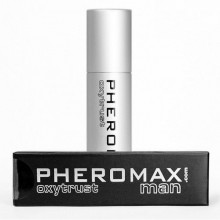 Концентрат феромонов «Pheromax Oxytrust for Men», объем 14 мл, PHM0025