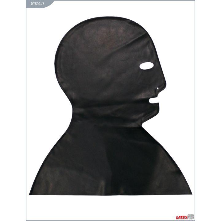 Попка порно латекс маски шлемы секс ебаной