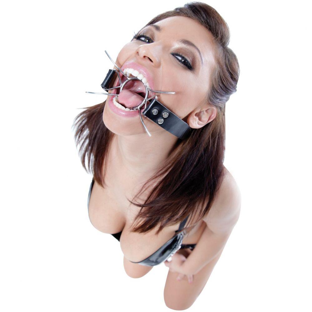 Расширитель для рта секс видео