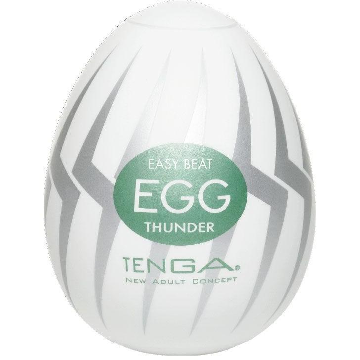 Мастурбатор egg tenga