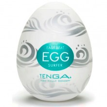 Tenga Egg «Surfer» №12 мастурбатор-яйцо