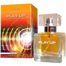 Женская парфюмерная вода «Play Up Lady Lux» Natural Instinct Best Selection, объем 100 мл