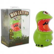 Мастурбатор «Man Eaters From Outer Space», Bigteaze Toys 10401