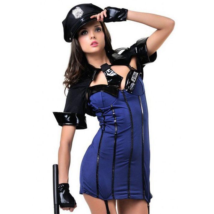 Сексуальные женщины полицейские фото, так меня еще никогда не ебли