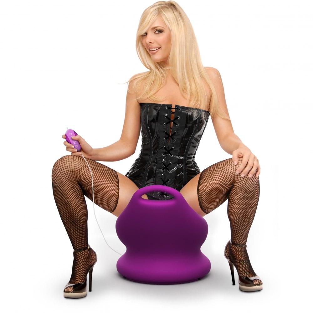 Идеальное кресло для секса фото — pic 6